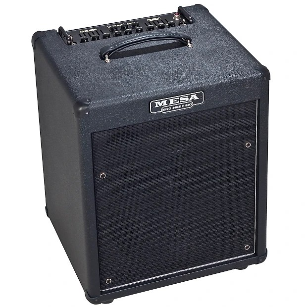 Mesa Boogie Walkabout Scout 1x12 Bass Convertible Combo