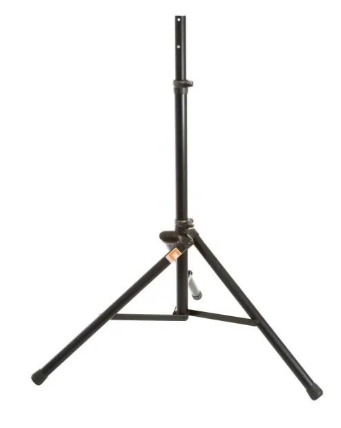 JBL TRIPOD-MA Manual Height Adjust Speaker Stand, Used