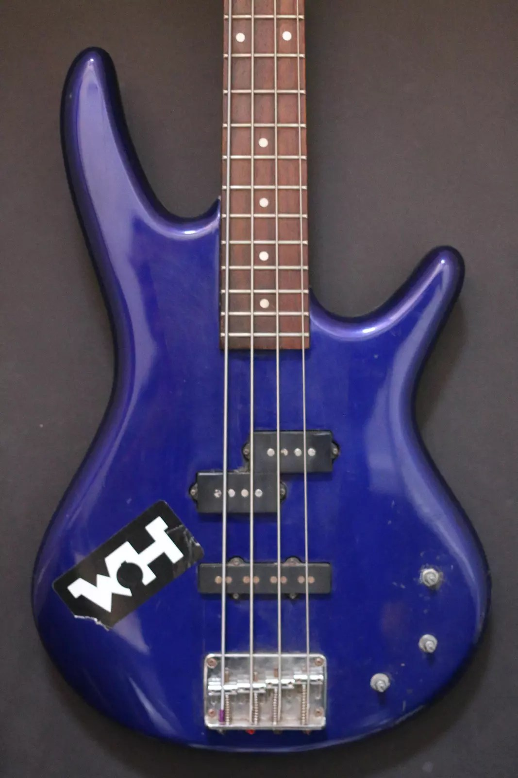 Ibanez G10 Series Gsr200 4 String Electric Bass S