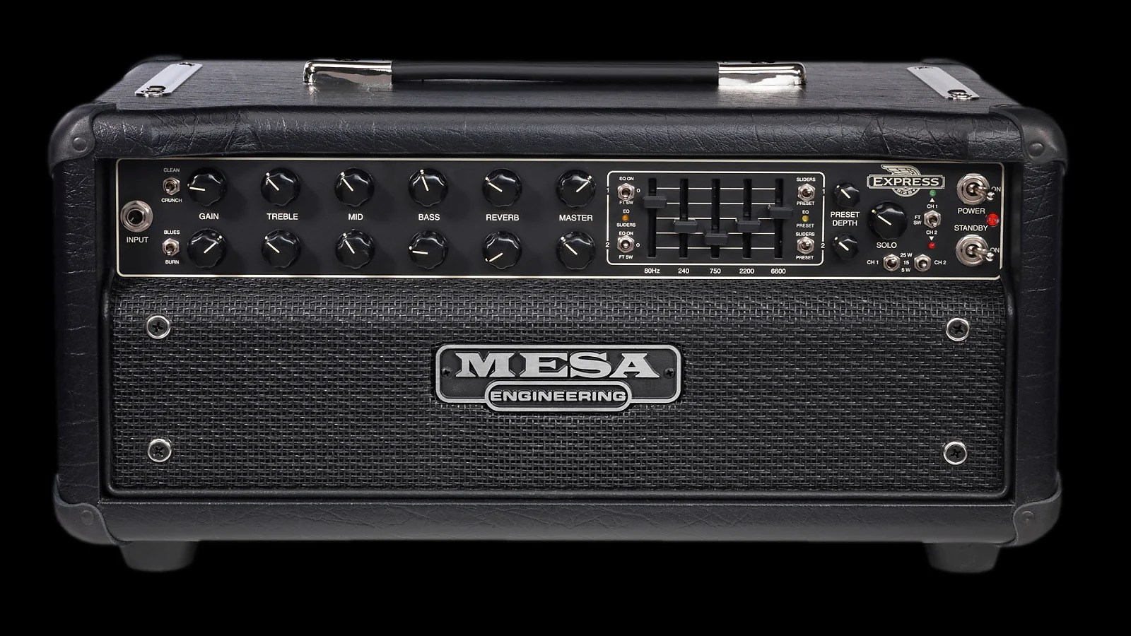 Mesa Boogie Express 525 Plus Head  Reverb