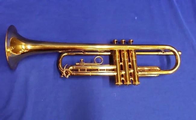 Olds Super Trumpet 1953 Reverb