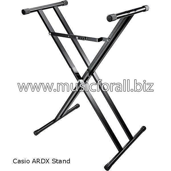 Casio CTK7200 CTK-7200 Portable Keyboard Piano Style 61