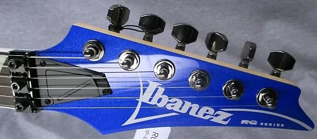Ibanez Rg450dx