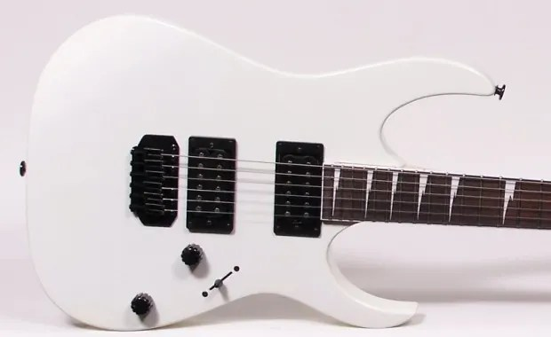 Ibanez Grg120bdx Grg120bdxwh Electric Guitar White