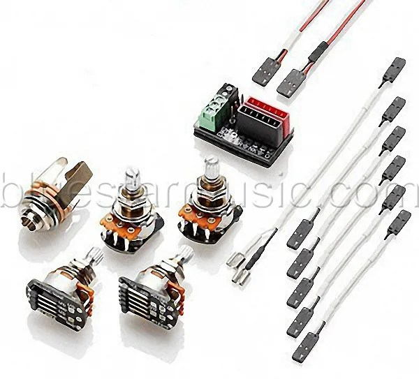 Emg Solderless Switch Wiring Diagram On Hamer Wiring Diagrams