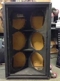 Sunn 612S 6x12 Speaker Cabinet | Reverb