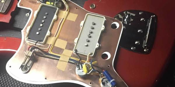 Fender Stratocaster Wiring Diagram - Year of Clean Water on