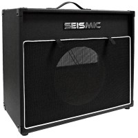 "12"" GUITAR SPEAKER CABINET EMPTY 1x12 Cab - Vintage NEW ..."