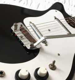 silver tone guitar wiring [ 2000 x 1000 Pixel ]