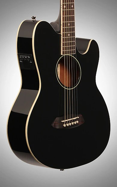 Ibanez Tcy10e Talman Cutaway Acoustic Electric Guitar