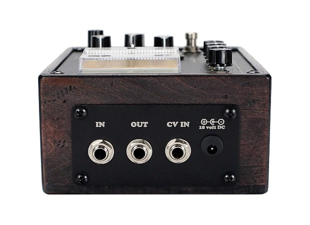 Death By Audio Fuzz Gun Pedal Effects New Perfect Circuit Reverb