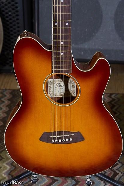 Ibanez Tcy10e Avs Talman Acoustic Electric Guitar