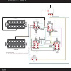 Seymour Duncan Invader Pickup Wiring Diagram Carrier Rv Air Conditioner Sh-8 Humbucker Set Bk + Free Lp Page | Reverb