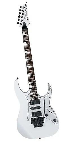Ibanez Rg Series Rg450dx Electric Guitar White