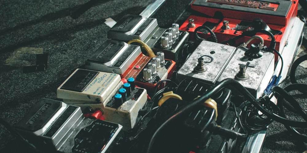 medium resolution of pedalboard wiring diagram