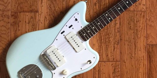 small resolution of in the first part of this series we discussed ways to upgrade a stock squier vintage modified jazzmaster here we ll lay out some wiring mods that can give