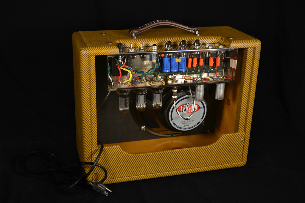 4 Best Fender Tweed Amp Clones