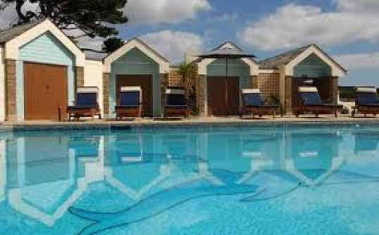 The Nare Hotel Pool