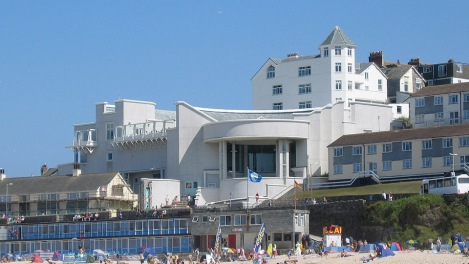 Tate St. Ives Museum