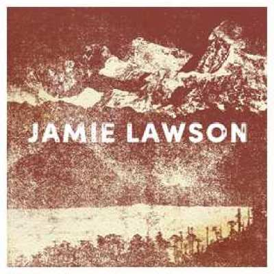 Jamie Lawson album cover