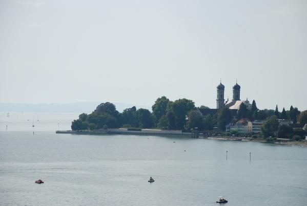 friedrichshafen waterfront