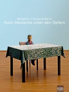 Benjamin von Stuckrad-Barre - Auch Deutsche unter den Opfern