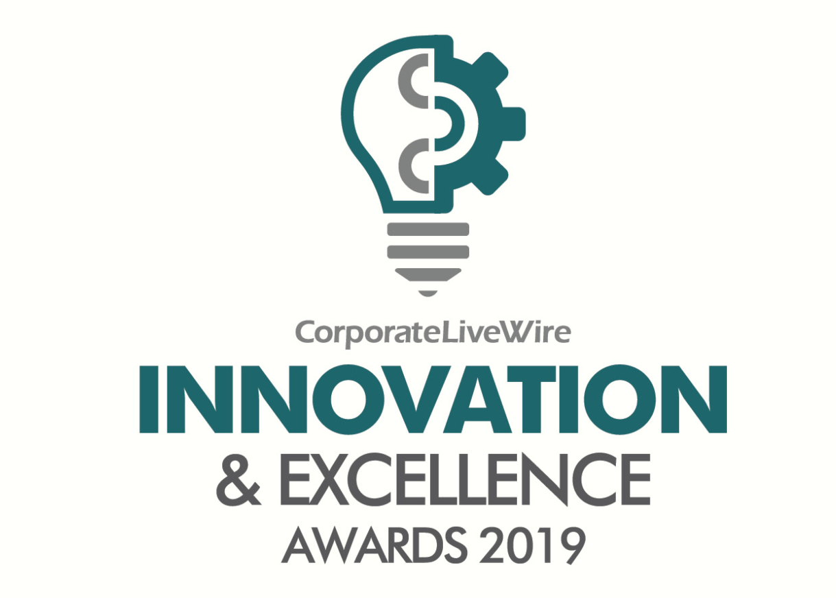 Innovation & Excellence Awards logo