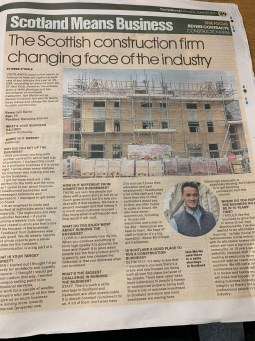 , Revere Contracts Changing The Construction Industry, Revere Contracts