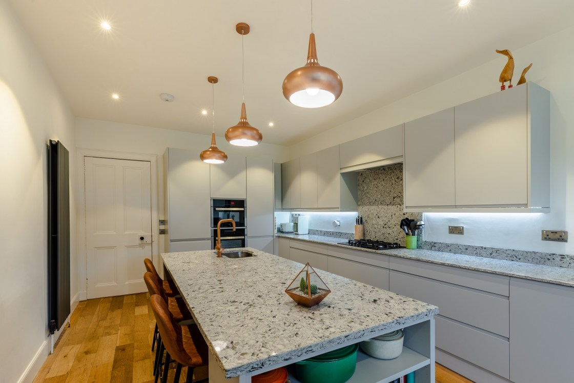 Planning and designing your dream kitchen extension