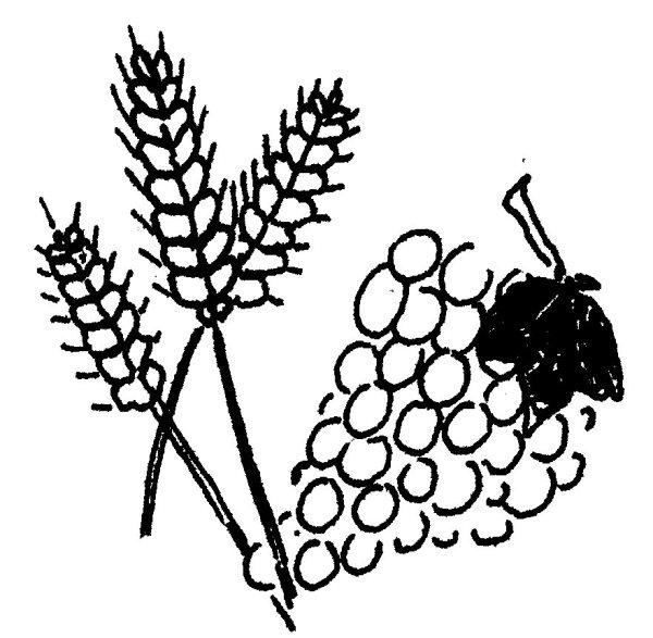 harvest clipart reverendally