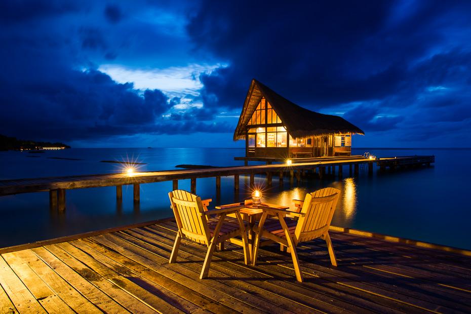 Exotic Honeymoon Destinations