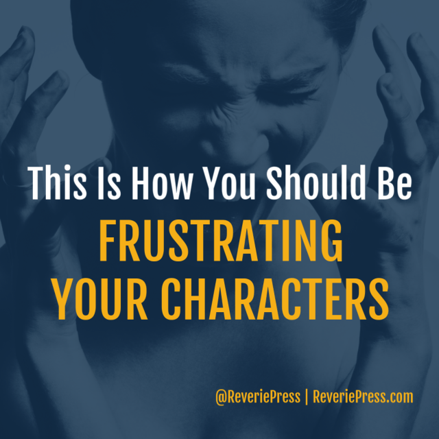 Let's talk about how to keep your characters frustrated and your readers wanting more - using Netflix's Sick Note as a master class example! by @reveriepress