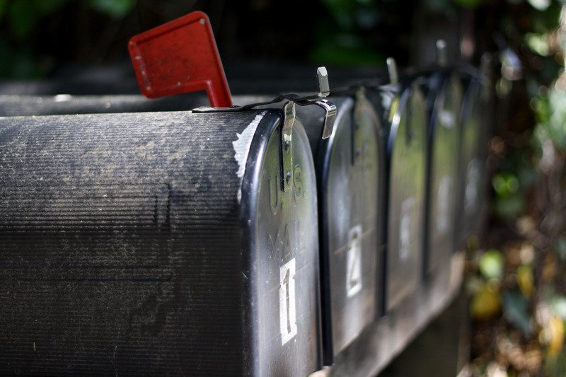 I Got a Letter from the IRS: Now What?