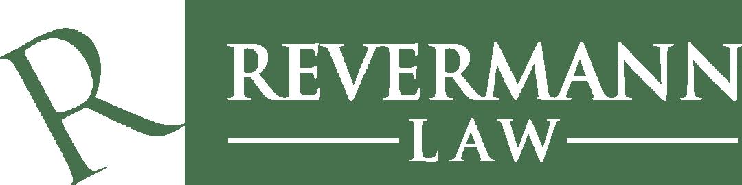 Revermann Logo-white