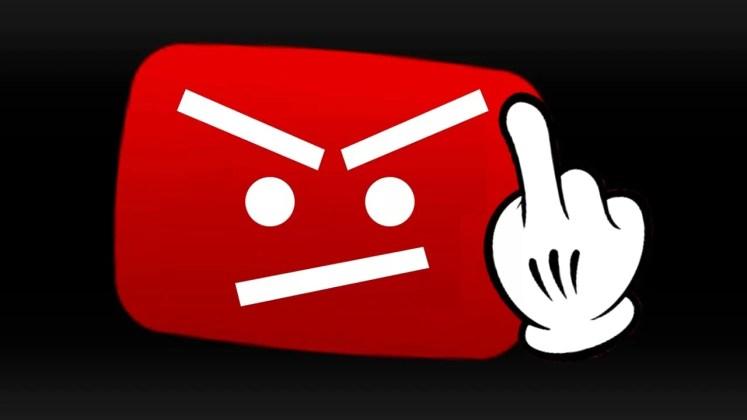 Odio Youtube