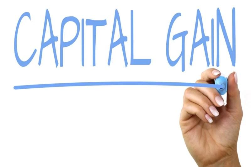 Capital Gain - Guadagnare con gli Immobili
