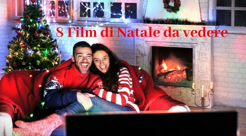 8 Film di Natale da vedere