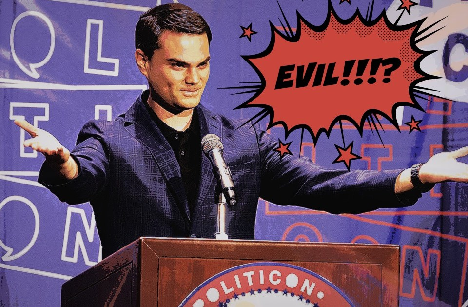 ben shapiro fox news politics