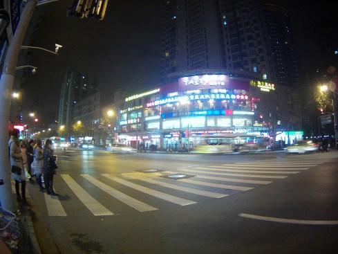 Xujiahui