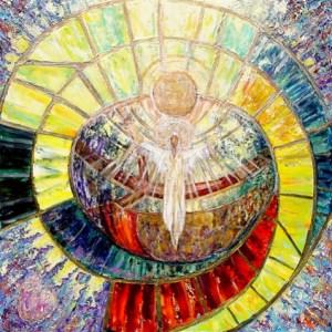 spiral-sun-being