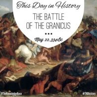 battle of Granicu