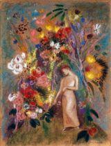 flowers2Odilon Redon