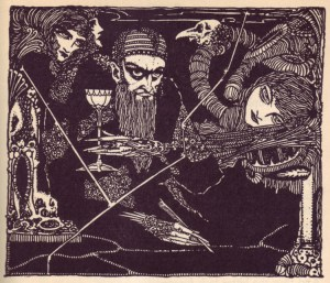 faust harry clarke