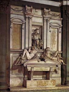 Michelangelo nightandday1