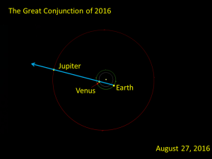 Venus-Jupiter conj 27Aug2016