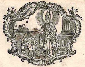 st-eucharius