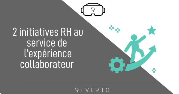RH et expérience collaborateur