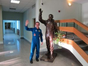 gagarin goodbye