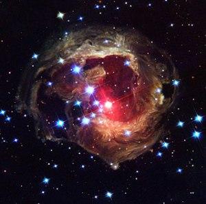 Image d'Hubble