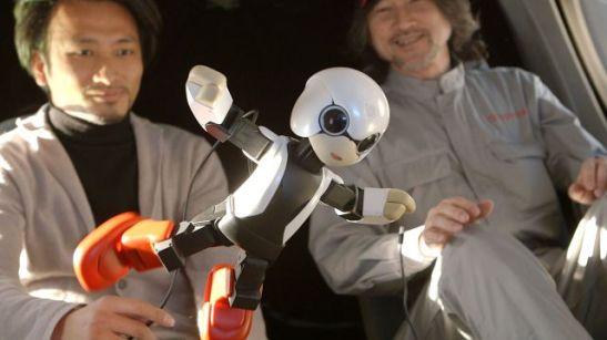 kirobo-jaxa-zero-g-kibo-robo-project